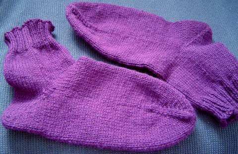 Very Special Socks