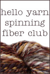 hello yarn fiber club